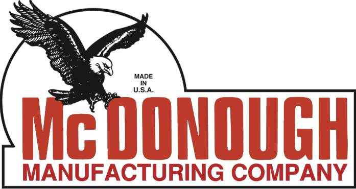 McDonough logo from Matt2020